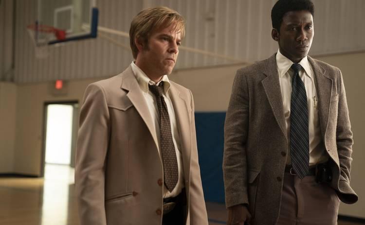 Настоящий детектив: на НТН – премьерный показ третьего сезона  культового сериала