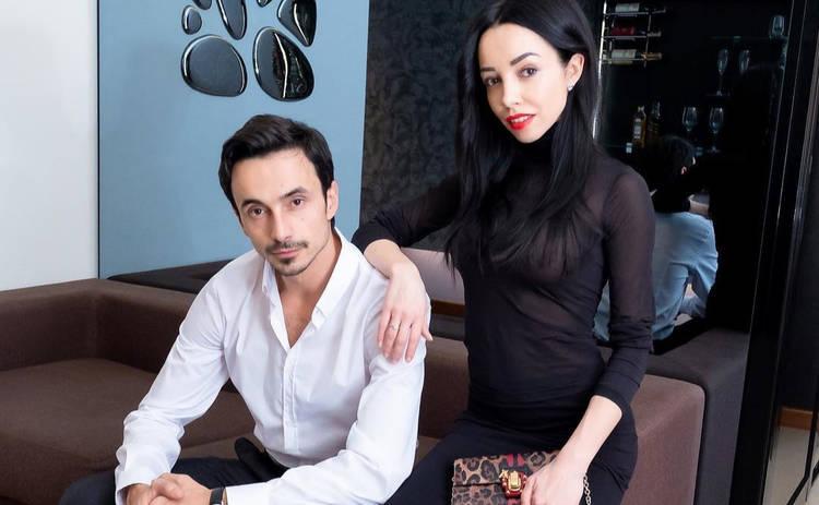 Екатерина Кухар расписалась со своим возлюбленным: видео с церемонии