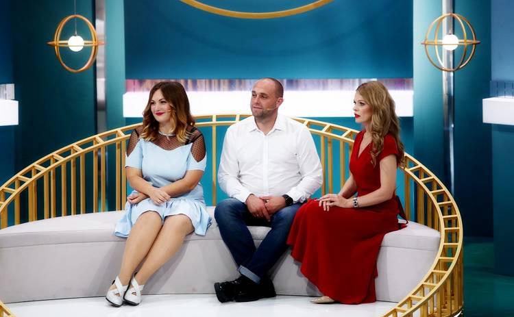 Роман с Ольгой: мужской и женский взгляд на похудение
