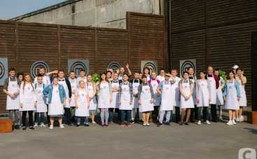 МастерШеф-9: биография 20-ки участников проекта – знакомимся ближе с каждым из них