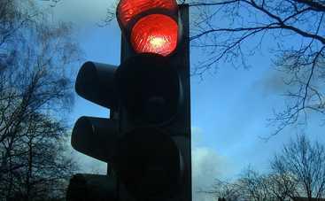 Ужасающая статистика: каждый день погибает два человека из-за проезда на «красный»