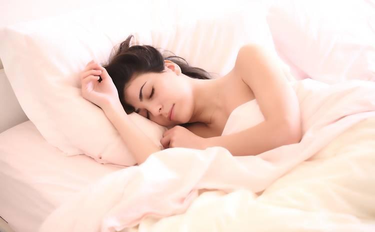 Ученые заявили, что слишком много спать вредно для здоровья
