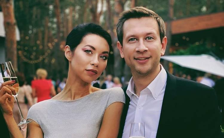 Дмитрий Ступка и Полина Логунова рассказали о жестокости няни к их дочери