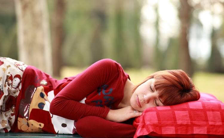 Почему спать днем полезно для здоровья: исследование ученых