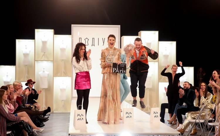 Победитель реалити «Подиум» Максим Середа охмурил одну из участниц