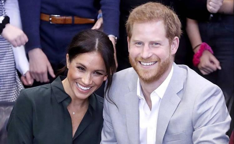 Принц Гарри и Меган Маркл отдохнули в пабе вместе с 4-месячным сыном: не рано ли?