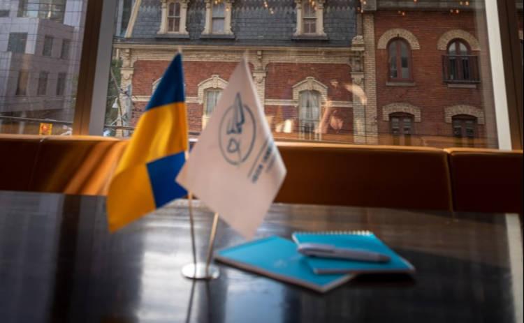 44-й кинофестиваль в Торонто: Фонд Янковского и Госкино организовали Украинский завтрак