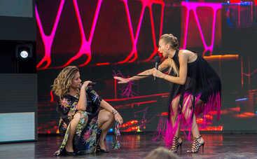 Наталья Могилевская рассказала, как не прошла фейс-контроль в гей-клуб