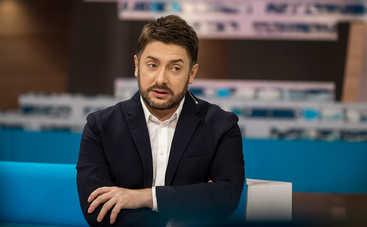Говорит Украина: Вся правда о минировании моста: почему остановился Киев? (эфир от 04.10.2019)