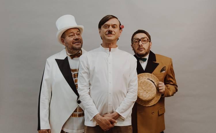 Весна для Гитлера: в Киеве - премьера спектакля
