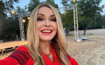 Ольга Сумская показала, какой красоткой была в молодости