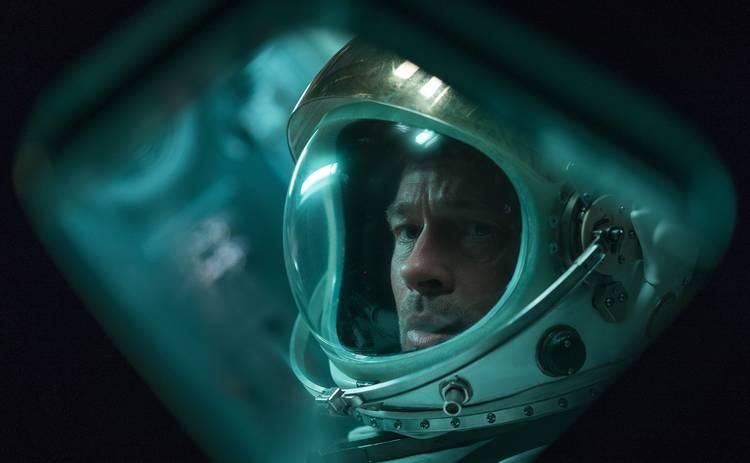 Премьера фильма «К звездам»: захватывающее путешествие Брэда Питта