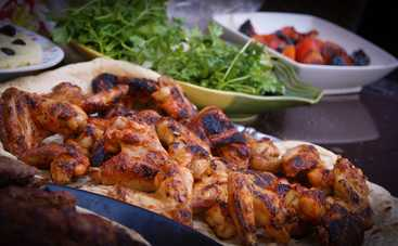 Курица в кислом соусе по‑китайски (рецепт)