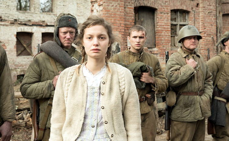 В Украине стартует Манхэттенский фестиваль короткометражных фильмов