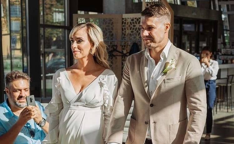 Ситцевая свадьба Дмитрия Черкасова и его жены Александры: Мы успели больше, чем многие за 10 лет