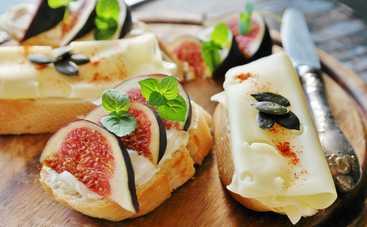 Сырные палочки в панировке (рецепт)