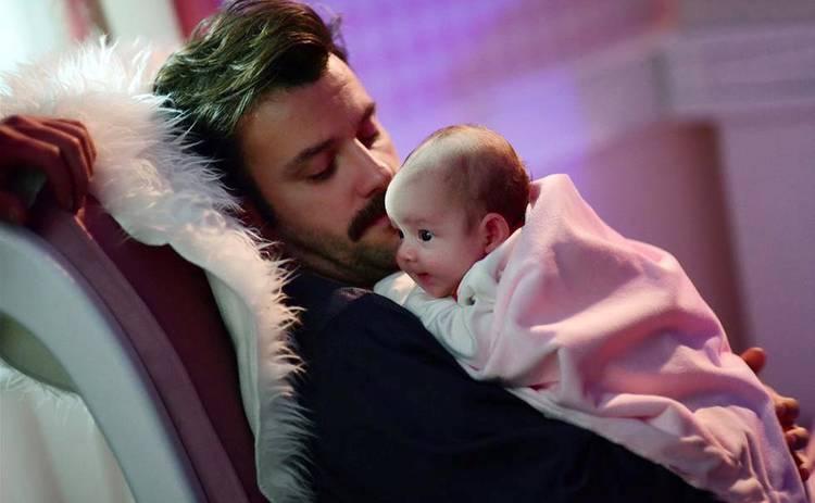 Невеста из Стамбула: смотреть 132 серию онлайн (эфир от 24.09.2019)