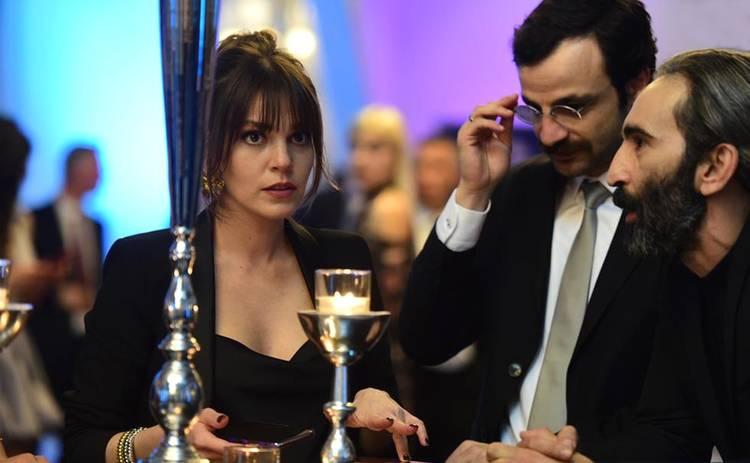 Невеста из Стамбула: смотреть 133 серию онлайн (эфир от 25.09.2019)