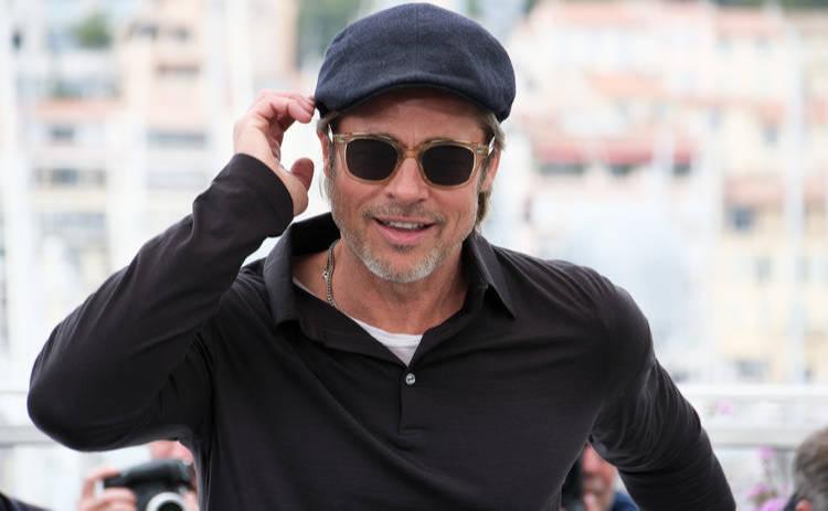 Ультиматум Джоли: Брэд Питт рискует потерять право видиться с детьми из-за Канье Уэста