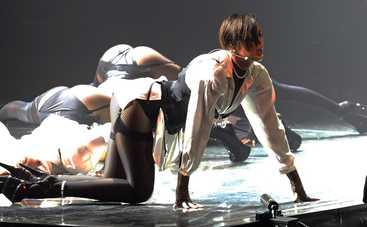 Лишала всех девственности: фанаты MARUV негодуют после вылета певицы из «Танці з зірками»