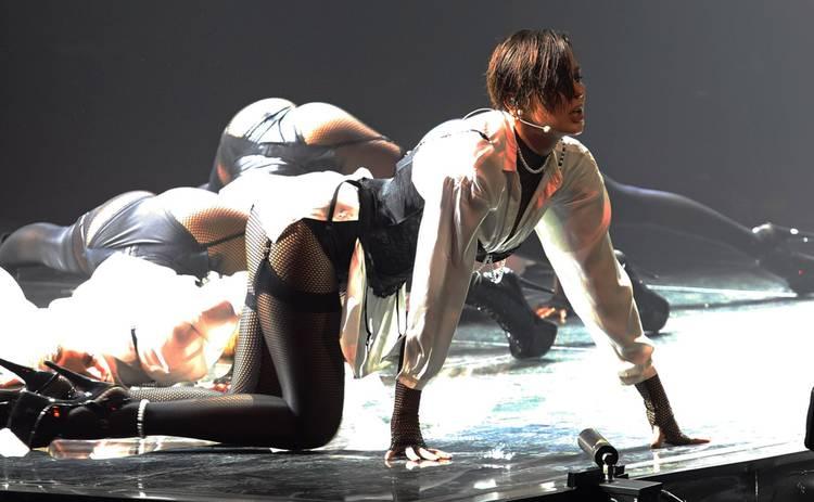 Фанаты MARUV негодуют после вылета певицы из Танці з зірками: «Лишала всех девственности»