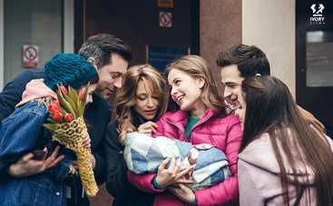 Любимые дети: смотреть 8 серию онлайн (эфир от 26.09.2019)
