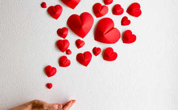 Формула идеальной любви: как рассчитать совместимость