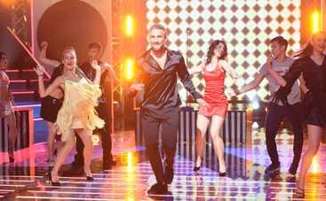 Макацария «перестроил себя», а Галич пробил пол: как звезды готовились к шоу «Шалена зірка»