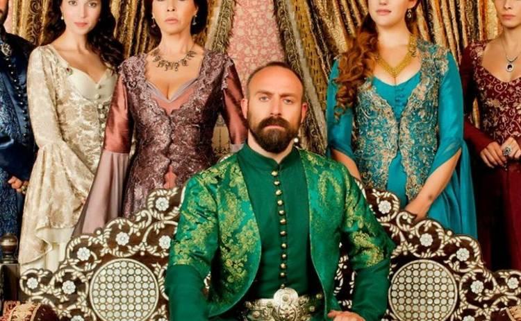 Султан Сулейман из «Великолепного века» Халит Эргенч станет отцом во второй раз