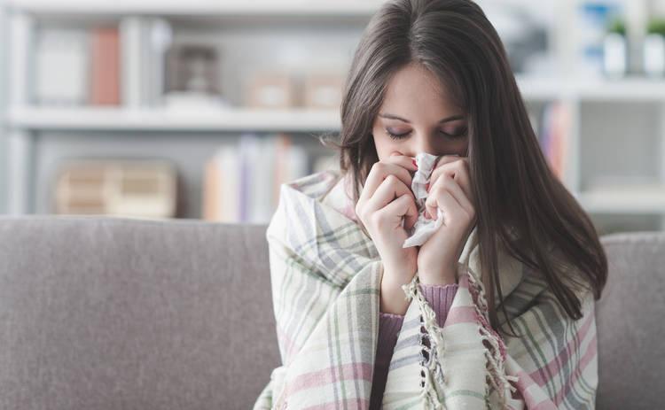 ТОП-7 эффективных средств от простуды