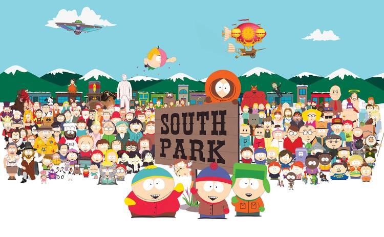 Южный парк: Paramount Comedy впервые покажет новый 23-й сезон на украинском языке