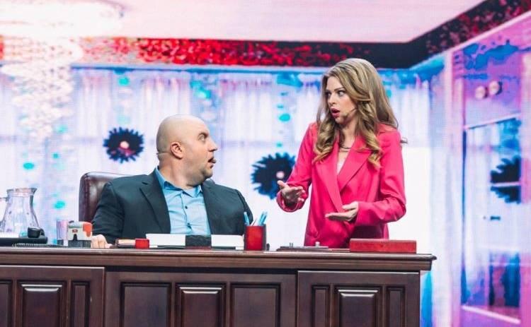Дизель-шоу: смотреть выпуск онлайн (эфир от 27.09.2019)