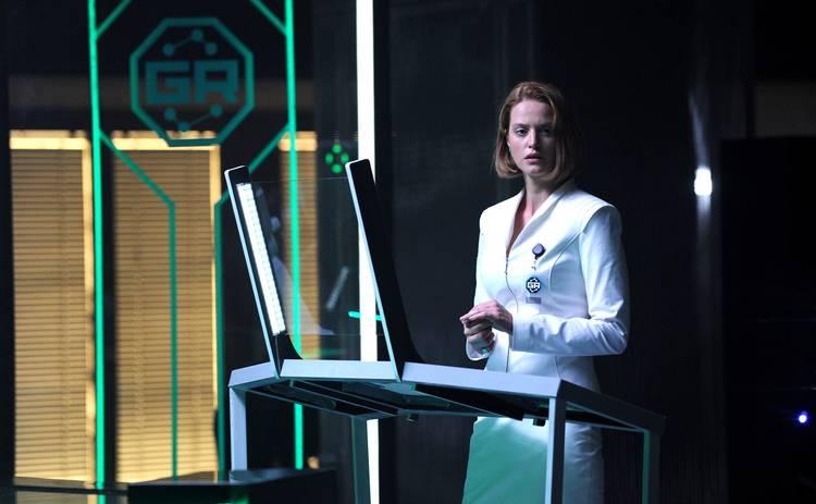 Дарья Полунина: мне кажется, роботы и в правду когда-то выйдут из-под контроля