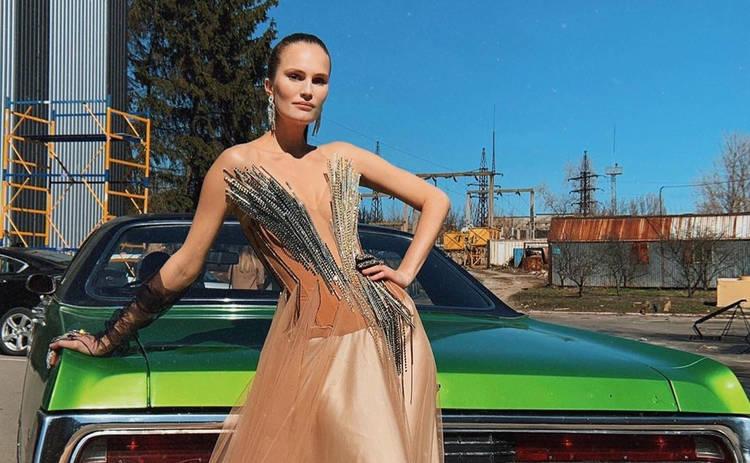 Алла Костромичева обескуражила вариантами поз для фотосессий: «Расширять горизонты жизненно необходимо»