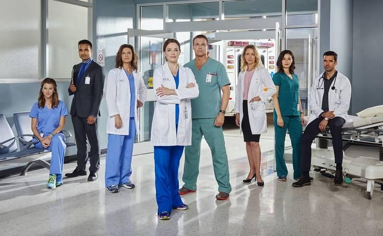 В надежде на спасение: канал Интер рассекретил дату старта сериала