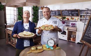 Готовим вместе: Завтраки (эфир от 06.10.2019)