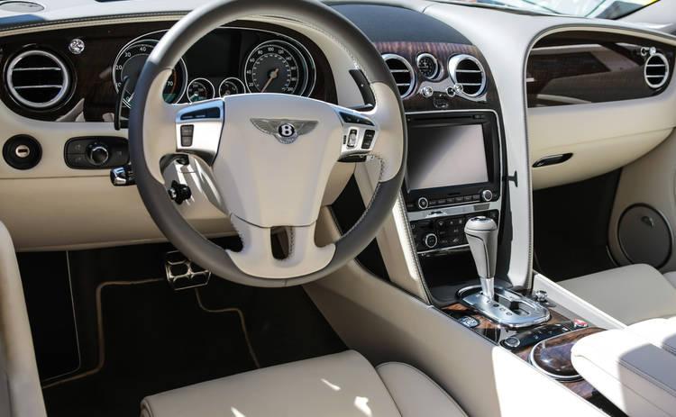 ТОП-7 самых дорогих опций на авто