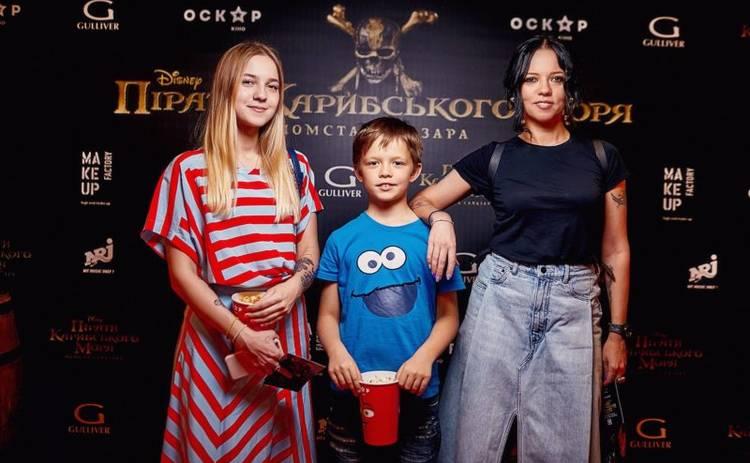 Дочь Ирины Горовой жестко отшила хейтеров, показав свое «неудачное фото»