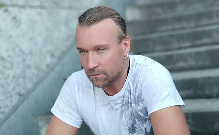 Олег Винник официально прокомментировал скандал, разгоревшийся в Сети