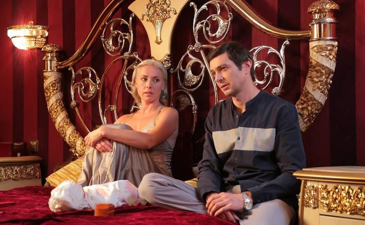 Тайна Марии: смотреть 5 серию онлайн (эфир от 02.10.2019)
