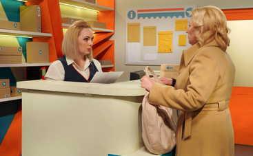 Почта: смотреть 23 серию онлайн (эфир от 02.10.2019)