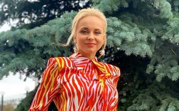 Тренды 2019: Лилия Ребрик продемонстрировала 5 модных цветов сезона