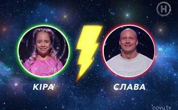 Дети против звезд: смотреть онлайн 2 выпуск (эфир от 02.10.2019)