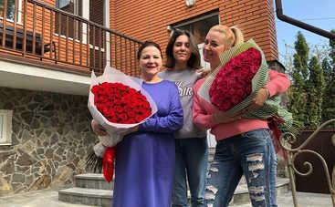 Тоня Матвиенко рассказала о личной жизни дочери Ульяны и про ее парня