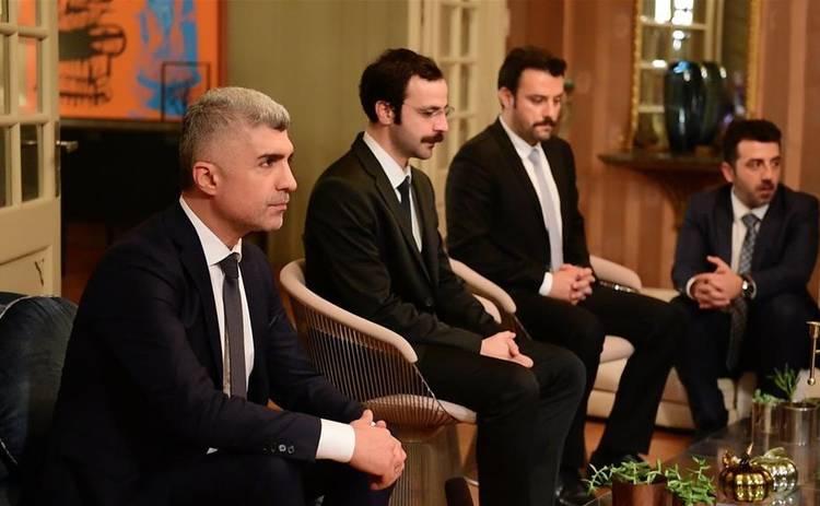 Невеста из Стамбула: смотреть 145 серию онлайн (эфир от 03.10.2019)