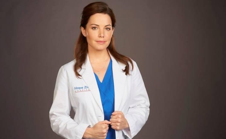 Актриса сериала «В надежде на спасение» Эрика Дюранс: Главный посыл нашей драмы – никогда не стоит терять надежду