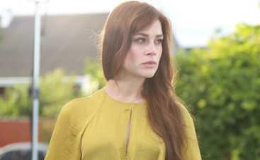 Звезда сериала «Тайна Марии» Юлия Першута: Я никогда не хотела сниматься в кино