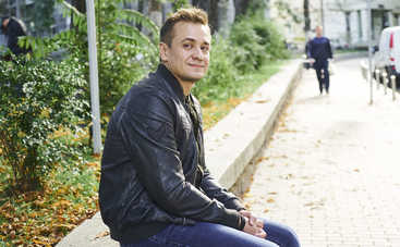 Звезда сериала «Смотрящая вдаль» Кирилл Жандаров о каскадерских трюках