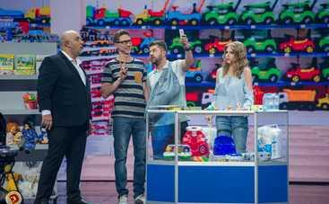 Дизель-шоу: смотреть выпуск онлайн (эфир от 04.10.2019)