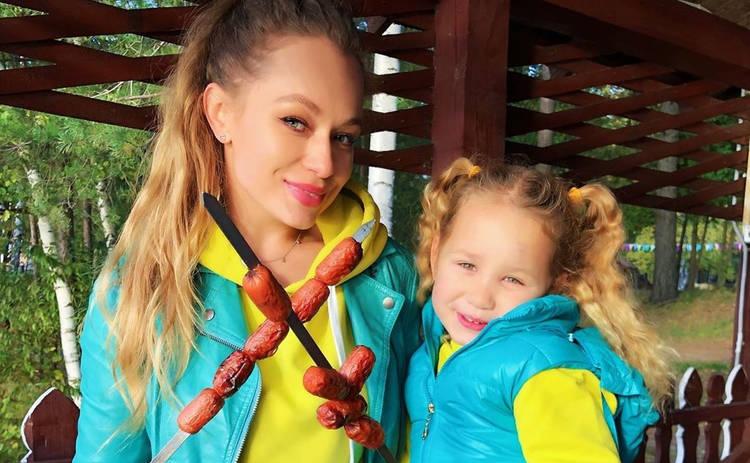 Яна Соломко обратилась к матерям-одиночкам: «Не переживайте, мы с вами сильные»